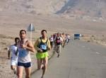 مسابقه دو صحرانوردی در قوشچی برگزار شد