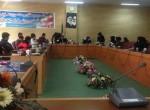جلسه سالیانه هیئت همگانی ارومیه برگزار شد