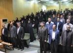 گردهمایی رئیس و نایب رئیس و دبیران هیئت های استانی