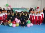 جشنواره ی کودکان بمناسبت عید مبعث برگزار شد