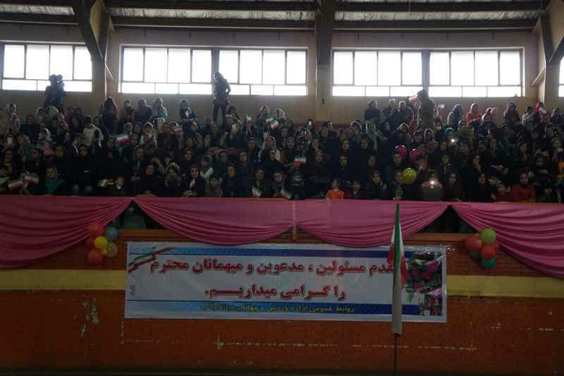 هیئت ورزشهای همگانی استان آ.غربی+همایش+بزرگ ورزشی+میاندواب