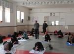 کارگاه تعیین سطح پیلاتس در مهاباد برگزار گردید
