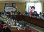 مجمع سالانه ی هیئت ورزشهای همگانی استان آ.غربی برگزار شد