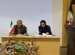 جلسه هم اندیشی مسابقات کارکنان دولت