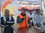 برگزاری نخستین همایش کوه روی عمومی کارکنان دستگاه های اجرایی آذربایجان غربی