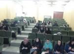 دوره کارگاه ارتقاء سطح 3 به 2 آمادگی جسمانی در شهرستان ارومیه برگزار شد