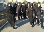 برنامه های اجرایی در شاهین دژ به مناسبت هفته تربیت بدنی
