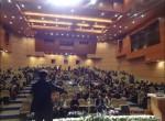 همایش دیابت در ارومیه برگزار شد