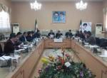 جلسه شورای ورزش همگانی شهرستان اشنویه برگزار شد .