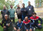 بازدید از مجموعه تاریخی کاخ باخچه جوق ماکو