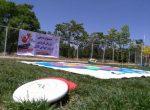 اولین جشنواره ملی ورزش فریزبی در روز جهانی تلاش برگزار گردید