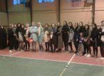مسابقه آمادگی جسمانی بانوان در شهرستان تکاب