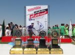 پایان مسابقات قهرمانی آلتیمیت کشوری با قهرمانی تیم همدان