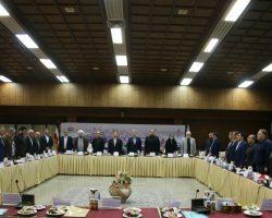 جلسه شورای راهبردی فدراسیون ورزش های همگانی برگزار شد