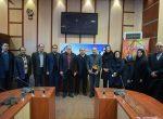 جلسه آمایش سرزمینی شمالغرب کشور در تبریز برگزار شد.