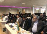 جلسه شورای ورزش همگانی در شهرستان سلماس برگزار شد