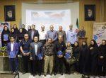 مراسم ویژه هفته ترویج فرهنگ پهلوانی و ورزش زورخانه ای برگزار شد