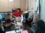 برگزاری جلسه تخصصی مسئولین کمیته های استانی