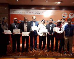 حضور نمایندگان ورزش همگانی ایران در پانزدهمین کنگره انجمن آسیایی ورزش همگانی