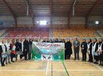 برگزاری مسابقات ماراتن ایروبیک در اروميه