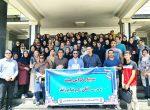 اولین سمینار کراس فیت شمال غرب کشور در اروميه برگزار شد