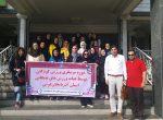 برگزاري اولين دوره ي مربيگري ورزش كودكان در اروميه