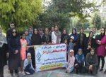 برگزاري ورزش صبحگاهی براي بانوان شهرستان اروميه
