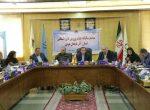 مجمع عمومی سالیانه هیات ورزش های همگانی استان برگزار شد