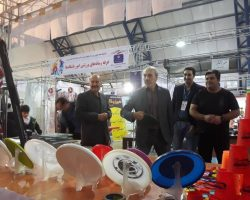 برپایی نمایشگاه بزرگ هیاتهای ورزشی استان آذربایجان غربی گرامیداشت هفته تربیت بدنی و ورزش