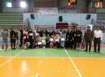 برگزاري مسابقات آمادگی جسمانی بانوان قهرمانی شهرستان ارومیه