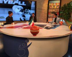 حضور سرپرست هيات ورزش هاي همگاني در برنامه سيري در ورزش