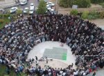 همایش پیاده روی خانوادگی در شهر قوشچی استان آذربایجان غربی برگزار شد