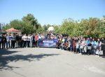 برگزاری سمینار تخصصی کراس ترینینگ در استان آ.غربی