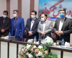 برگزاري اولین جلسه شورای ورزش های همگانی در شهرستان میاندوآب