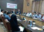 برگزاری جلسه شورای ورزش همگانی در شهرستان خوي