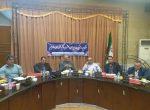 برگزاري جلسه هم اندیشی و توسعه ورزش همگانی استان آذربایجان غربی