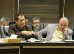 برگزاری جلسه شورای ورزش استان با محوریت تعمیم ورزش های همگانی در بین آحاد مختلف جامعه