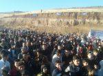 برگزاري همایش بزرگ پیاده روی خانوادگی در روستاي بند شهرستان اروميه
