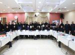 گردهمایی سراسری نواب رئیس بانوان هیات های ورزش همگانی استان های کشور به میزبانی ارومیه برگزار شد