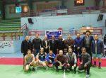 برگزاری مسابقات استانی ویژه کارکنان دولت در ارومیه